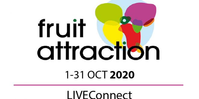 Le Maroc Fruit Attraction 2020