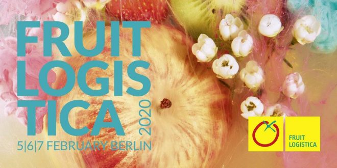 Fruit Logistica 2020, le salon international des fruits et légumes à l'horizon