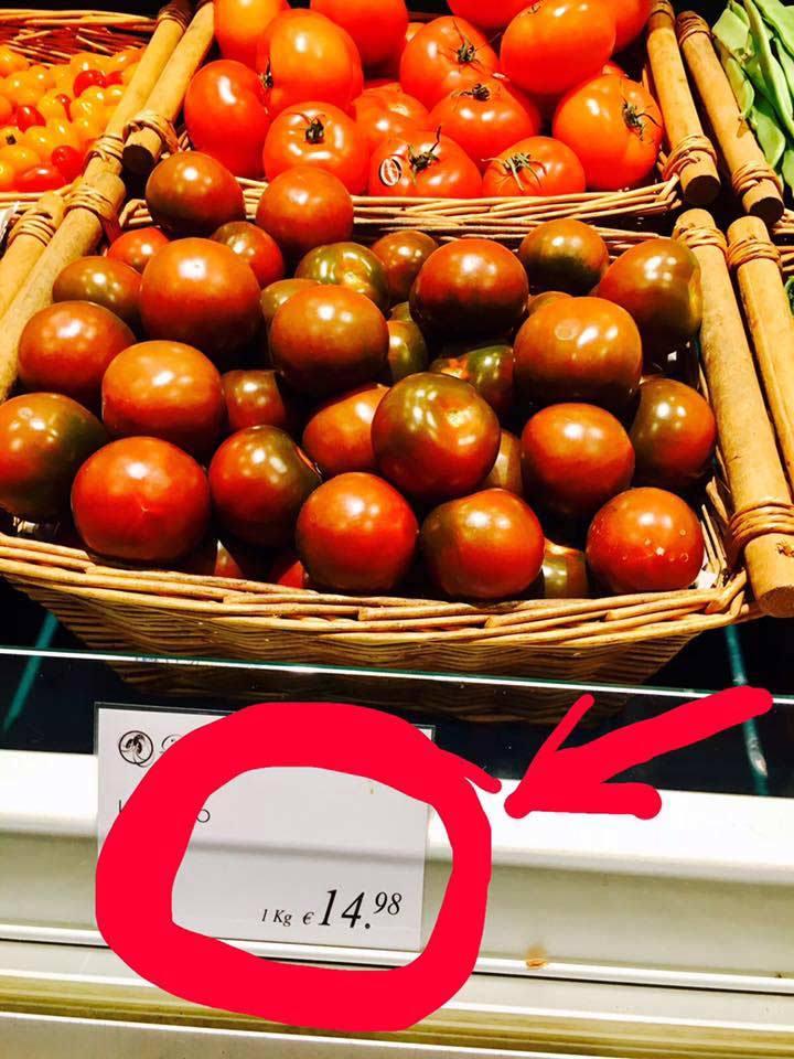 Fruit Logistica 2017: à Berlin le kilo de tomate se vend 165 dirhams!