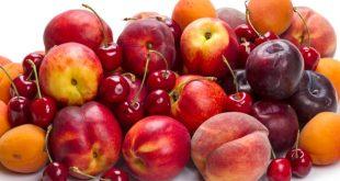 Aperçu du marché mondial des fruits à noyau
