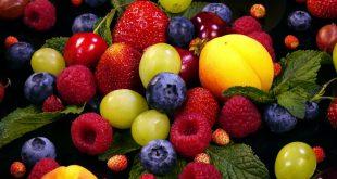 La Russie réduit ses importations de fruits et légumes