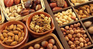 Maroc : Impasse sur le marché des fruits secs