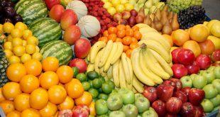 Le commerce international des fruits croît plus vite que celui des légumes