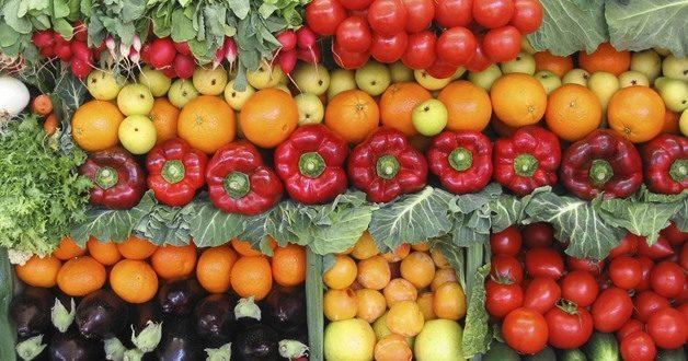 Égypte-Les-exportations-de-fruits-et-légumes-atteignent-2,5M-tonnes