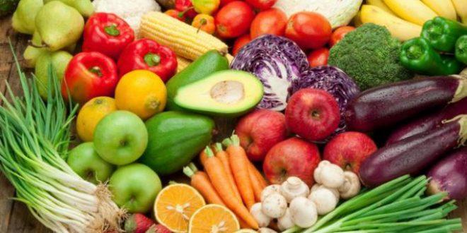 La production de fruits et légumes dans UE en baisse de 2,5%