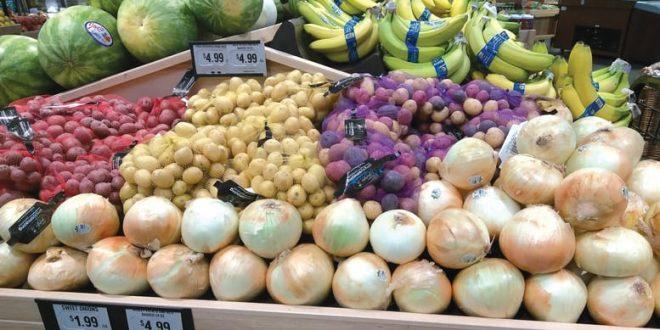 Maroc fruits et légumes en Afrique Ouest prix compétitifs