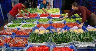Turquie : les exportations de fruits et légumes ont atteint 2,3 MM $