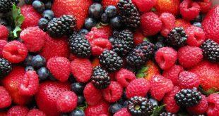 Hausse des prix des fraises et des framboises