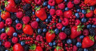Les fruits rouges et les oignons, outils de lutte contre Alzheimer