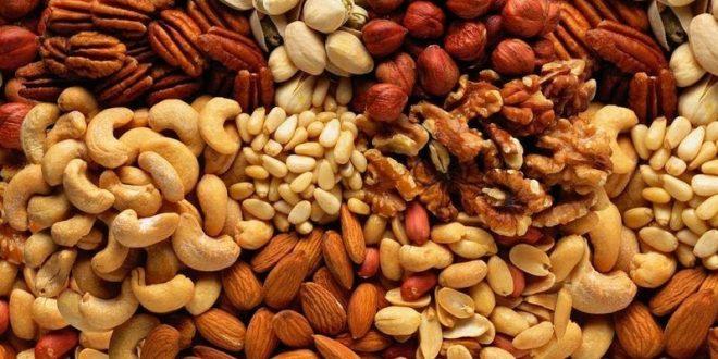 Un projet de contrebande de noix de 175 millions de dollars révélé en Chine