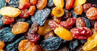 En 2020, les producteurs turcs ont exporté des fruits secs dans 150 pays