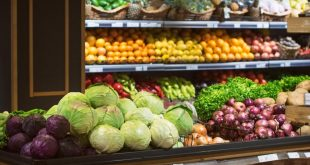 Le Royaume-Uni exige une certification de qualité pour les fruits et légumes UE