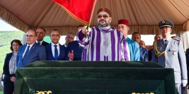 Selon Forbes France, le Maroc est un modèle agricole à suivre