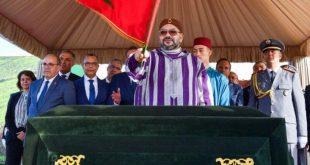Génération Green, un nouveau départ pour l'agriculture au Maroc