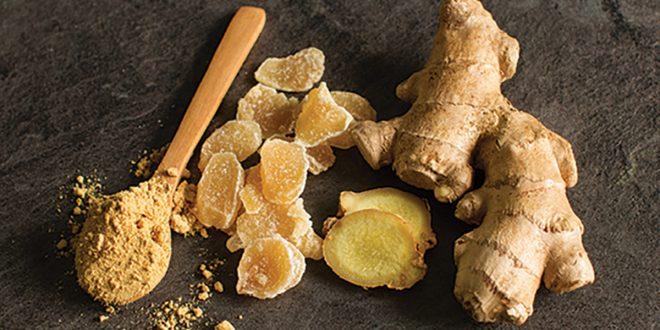 Le gingembre, une épice avec un marché en pleine croissance