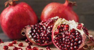 La grenade est devenue le fruit turc le plus exporté en début 2021