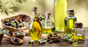 huile de grignons olive améliore la qualité nutritionnelle des aliments frits