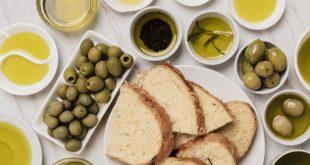 Huile olive États-Unis importations