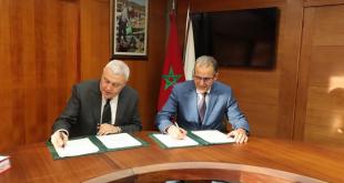 L'IAV Hassan II et ESCA lance leur MBA au service du monde rural