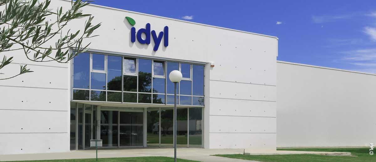 Idyl: Pêche et nectarine disponibles à partir du mois d'avril