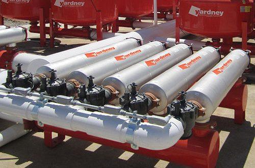 Irrigation localisée : Comment entretenir et contrôler le système de filtration ?