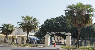 Le laboratoire de l'Institut Pasteur reçoit l'accréditation ISO