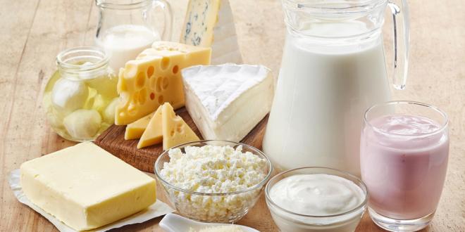 Le Maroc augmente ses importations de lait en provenance UE