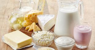 Marché mondial lait Covid-19