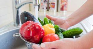 Comment laver les fruits et légumes pendant la crise du coronavirus ?