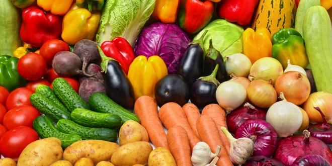 legumes maroc