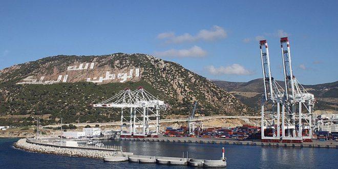 Près-de-40000-tonnes-de-marchandises-acheminées-entre-le-Maroc-et-l-Espagne-en-4-semaines