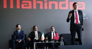 """Comicom ouvre une nouvelle succursale """"Mahindra"""" à Kénitra"""