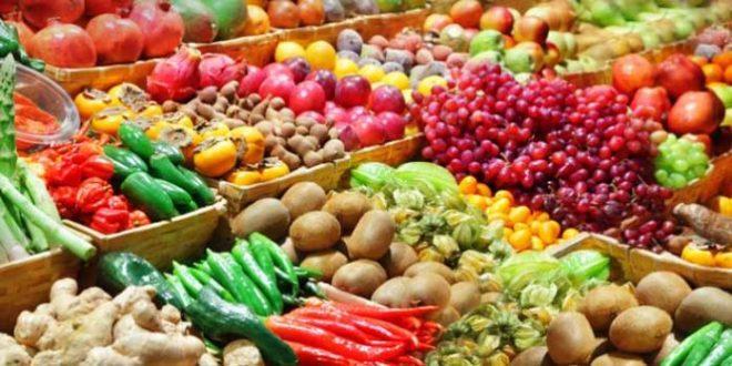 Covid-19: Impact sur le marché mondial des fruits et légumes