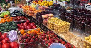 Fruits et légumes : Un nouveau marché de gros à Tanger