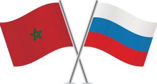 La Russie et le Maroc veulent renforcer leurs échanges commerciaux agricoles