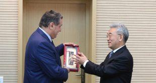 Coopération Maroc-Chine: Le coronavirus chinois constitue t-il une entrave aux exportations