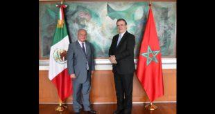 Engrais: Maroc et Mexique décidés à mettre en valeur leur forte complémentarité
