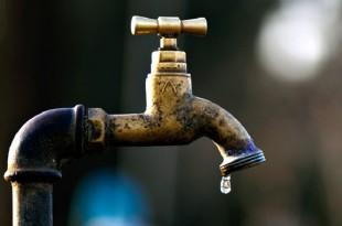 Mesures préventives face à la pénurie en eau