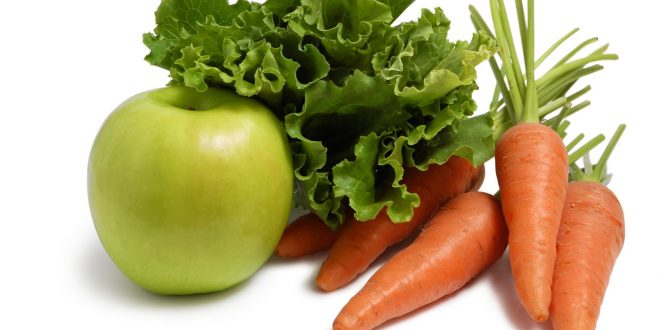 Insolite-Les-carottes-les-pommes-et-les-laitues-sont-contaminées-par-des-microplastiques