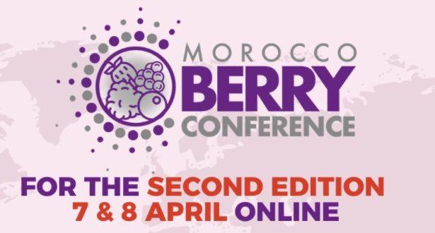 La Morocco Berry Conference 2021 a été un succès mondial