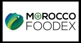 Morocco Foodex homologué par le Brésil
