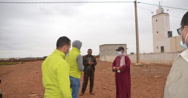Coronavirus-OCP-sillonne-régions-sensibilise-agriculteurs-marocains