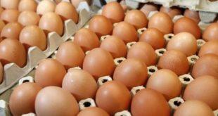 Après huile de table les prix des œufs montent en flèche