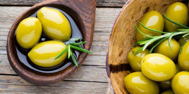 La production olives au Maroc augmente de 158%
