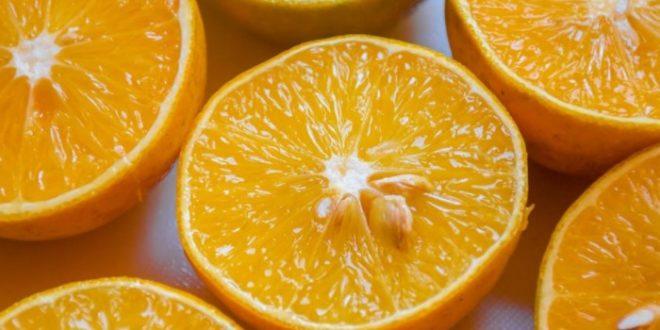 Oranges Brésil et Égypte, leaders de la production et des exportations