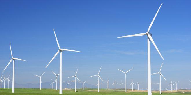 Première phase du parc éolien à Taza d'une puissance de 150 MW signée