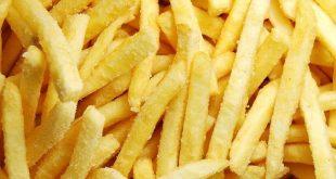 Le commerce mondial de pommes de terre surgelées en baisse de 10%