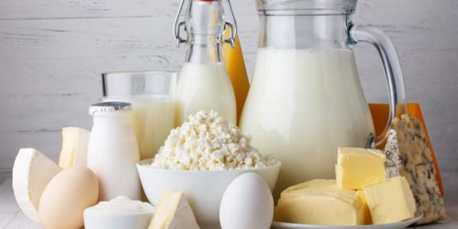 produit laitier lait