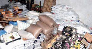 ONSSA: Destruction de près de 5000 tonnes de produits alimentaires impropres à la consommation