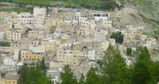 19 projets de désenclavement à Moulay Yacoub